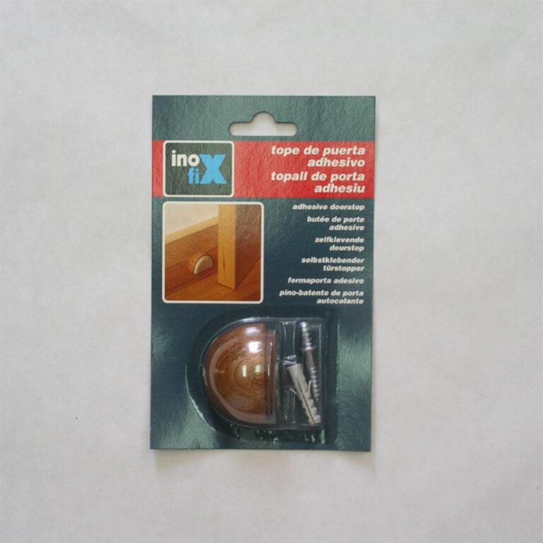 zarážka dveří s gumou - sapelly