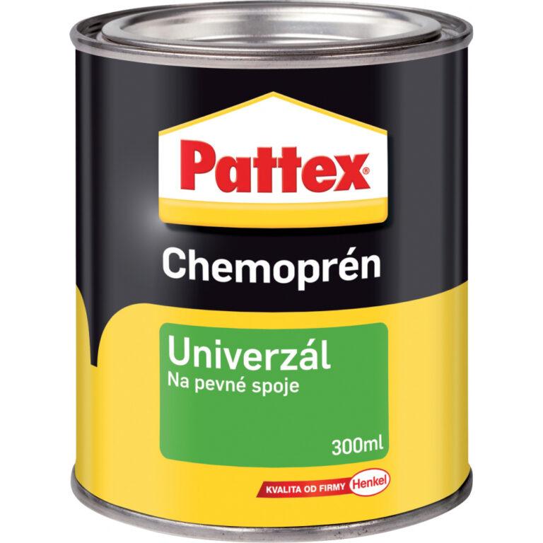 Pattex chemoprén uni. klasik kontaktní lepidlo 300 ml