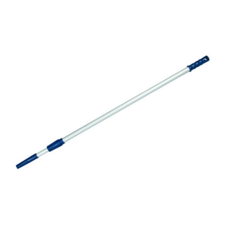 teleskopická hůl hliníková PROFI 110-200cm