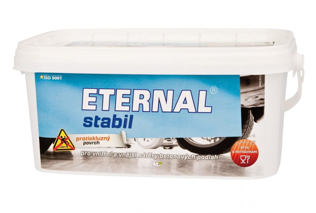 ETERNAL stabil 2,5kg bílý 01