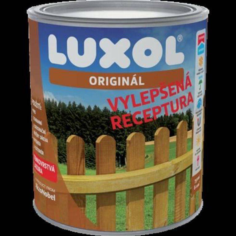 LUXOL originál indický týk 4,5L