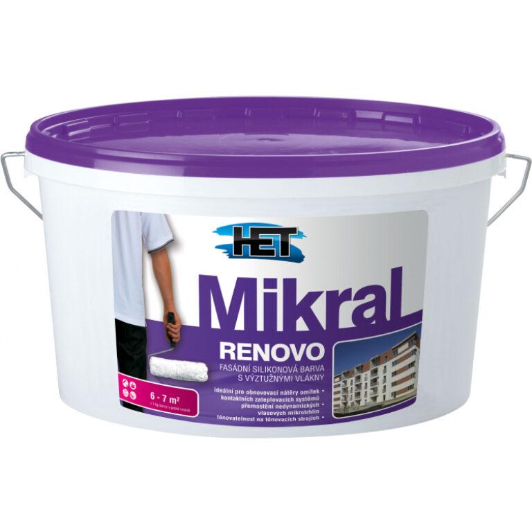 Het Mikral Renovo Active 5kg