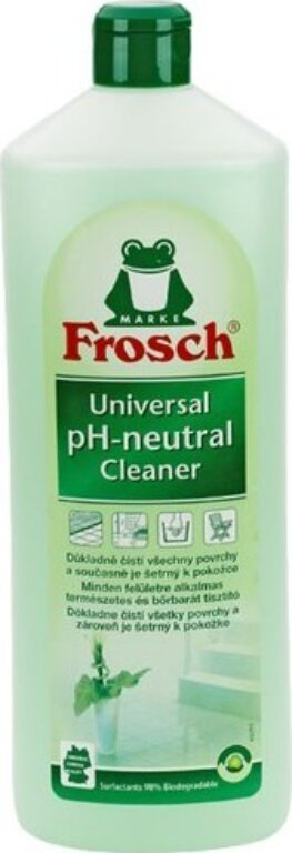 Frosch Univerzální čistič - PH neutrální EKO 1L