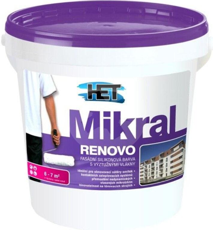 Het Mikral Renovo Active  1kg