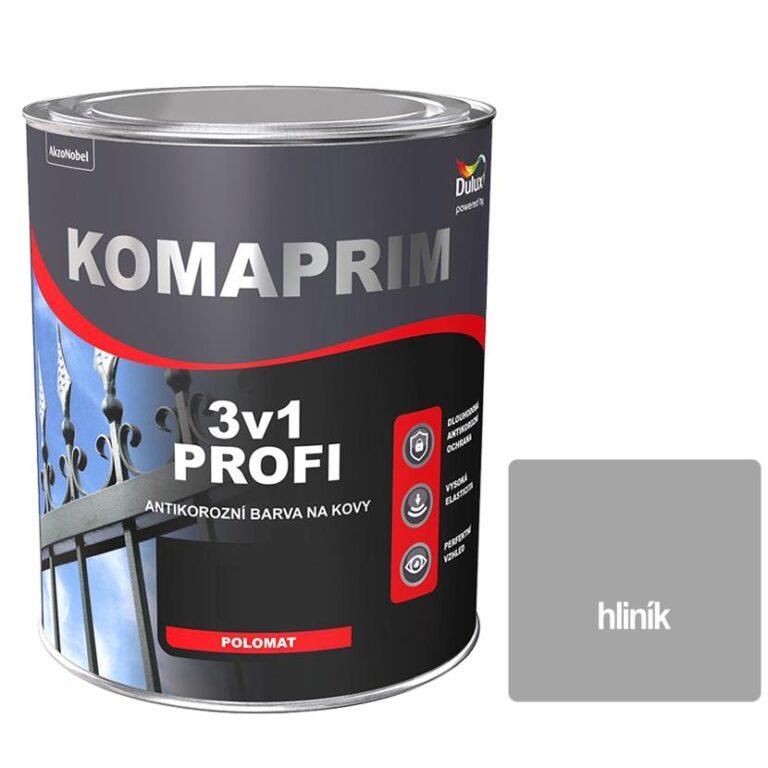 Komaprim 3v1 PROFI hliník 2,5L