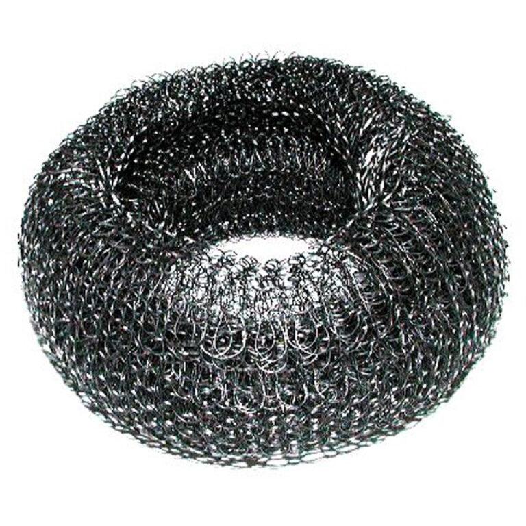Drátěnka kovová kroužek MAXI
