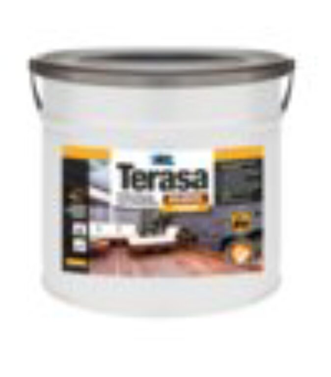 SOLDECOL TERASA ST 54 - šedý 2,5 l