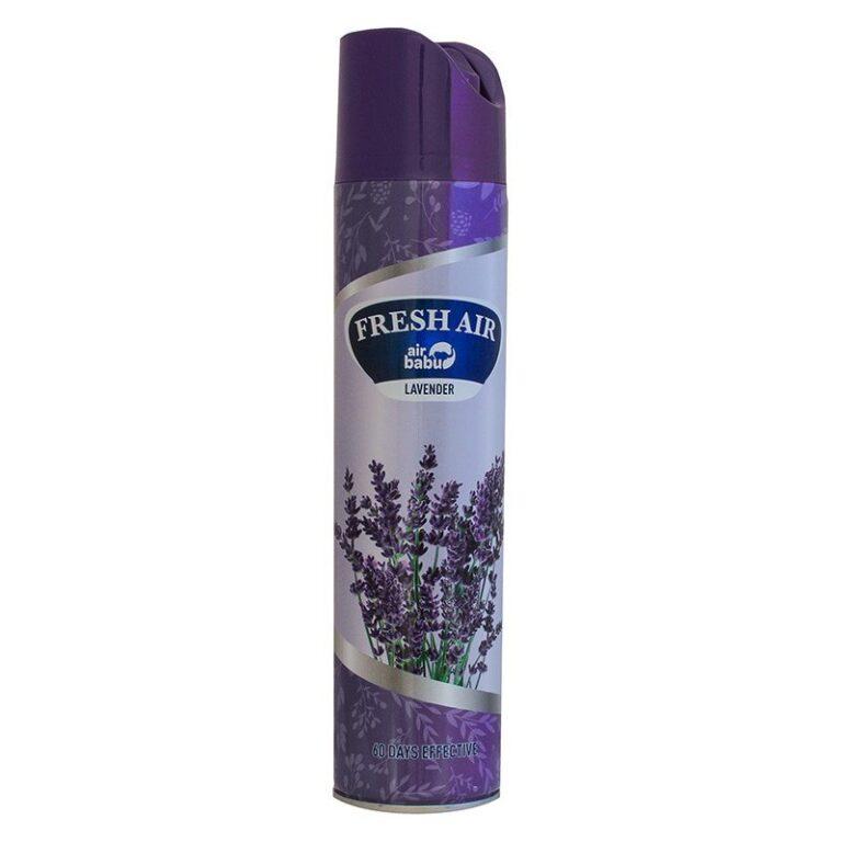 Fresh air osvěžovač 300ml lavender