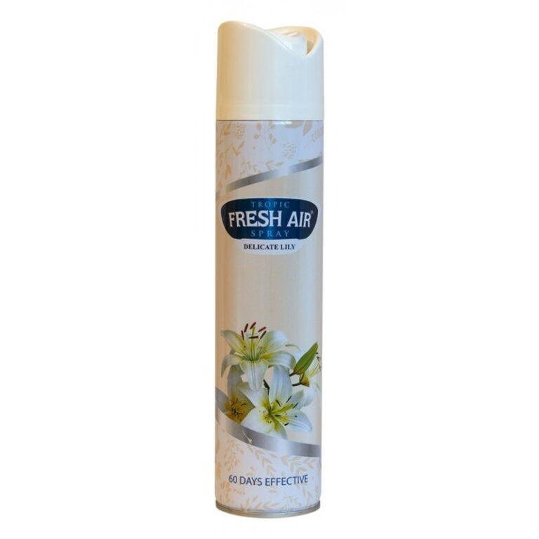 Fresh air osvěžovač 300ml lily