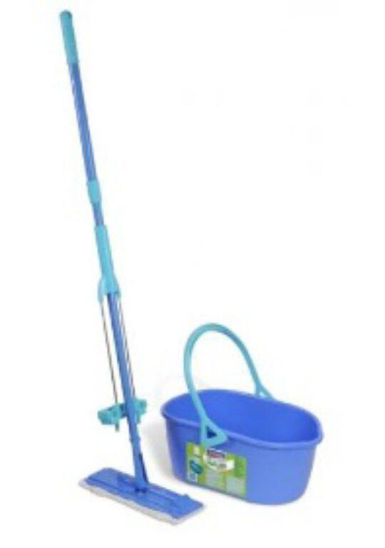 SPONTEX Mop Quickmax PROFI samoždím.+10l kbelík Quickmax ZDARMA    A