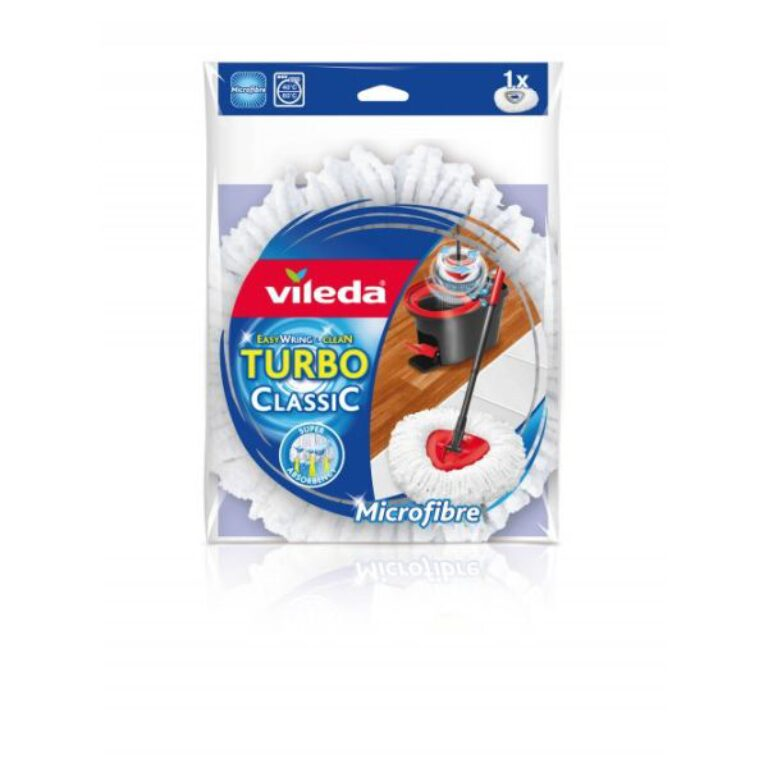 Vileda Easy wring and clean Turbo náhrada Classic
