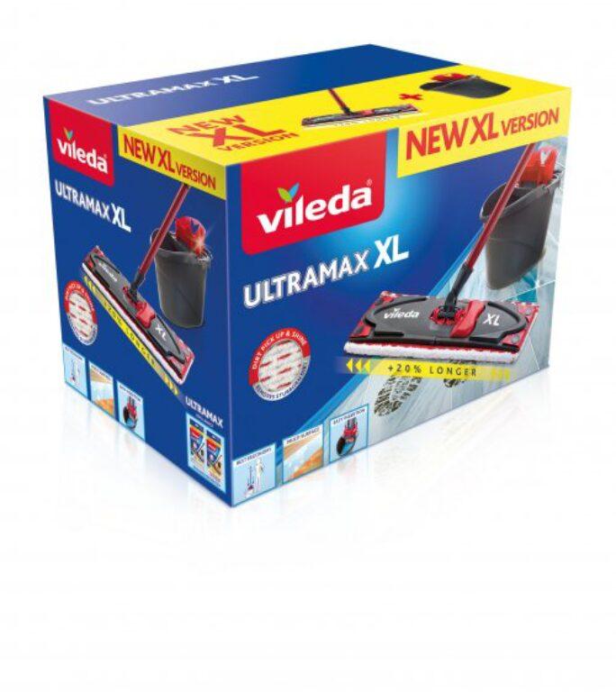 Vileda Ultramax XL set BOX