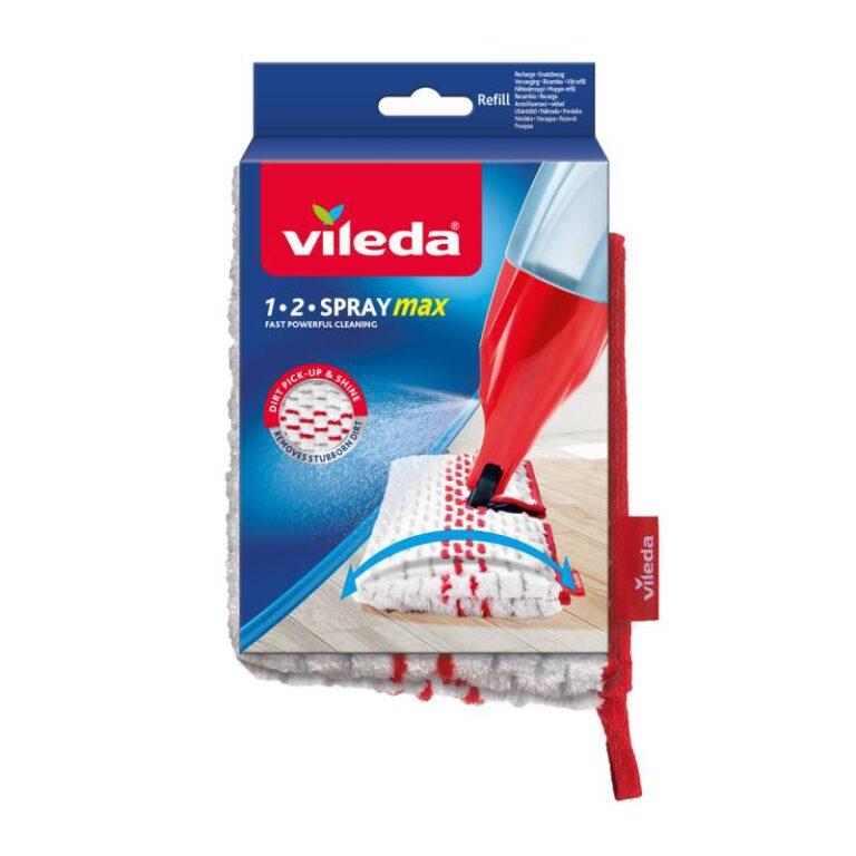 VILEDA 1.2 Spray Max náhrada    A