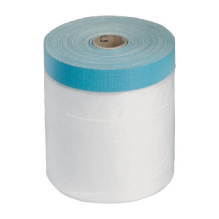 CQ UV fólie s textilní páskou  55cm x 20m