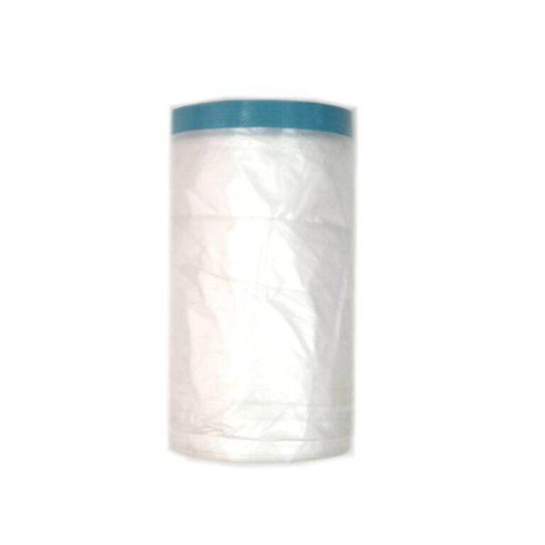 CQ UV fólie s textilní páskou 210cm x 20m
