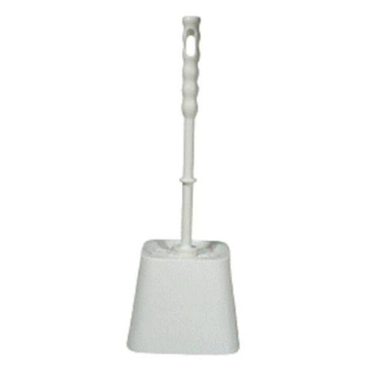 WC souprava hranatá bílá - typ 4342