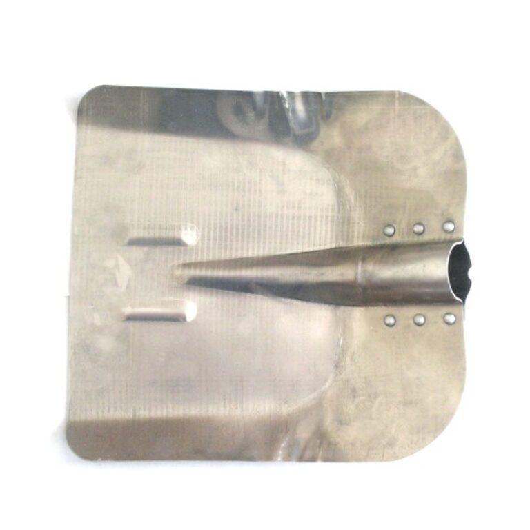 lopata na násadu hliníková 28cm - typ 5400