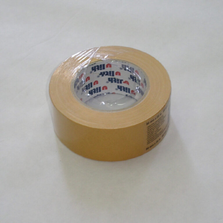 Pokládací oboustranně lepící páska 50mmx25m