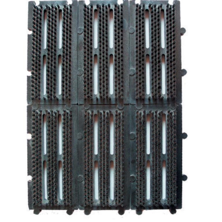 rohož kartáčová skládací PH - typ 1053