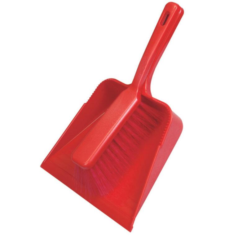 smetáček s lopatkou na koberce - typ 5207/866
