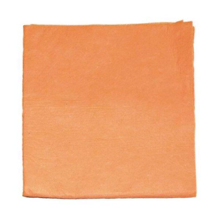 hadr na podlahu PETR 50x60  - oranžový