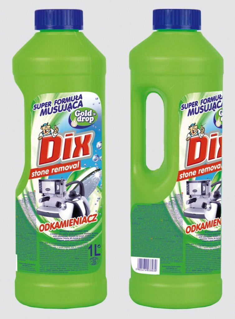 Dix na rez a vodní kámen 1l