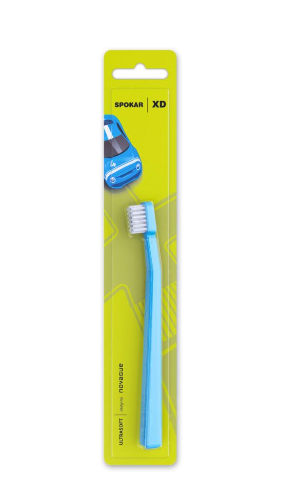 Zubní kartáček XD dětský 3435